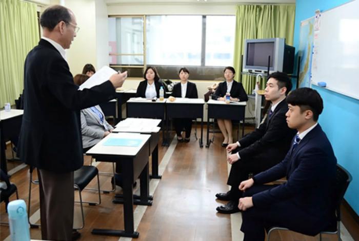 Особенности трудоустройства в Японии. | Фото: ISI Japanese Language School.