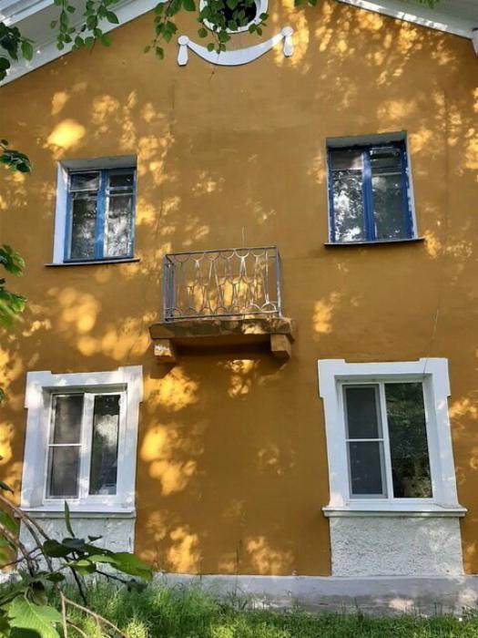 По мнению Novate.ru, балконы невидимки становятся все популярнее в России. | Фото: Fishki.net.
