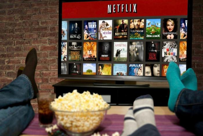 Таггер компании Netflix.