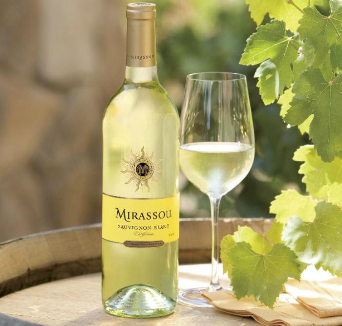 Альтернатива белого вина.