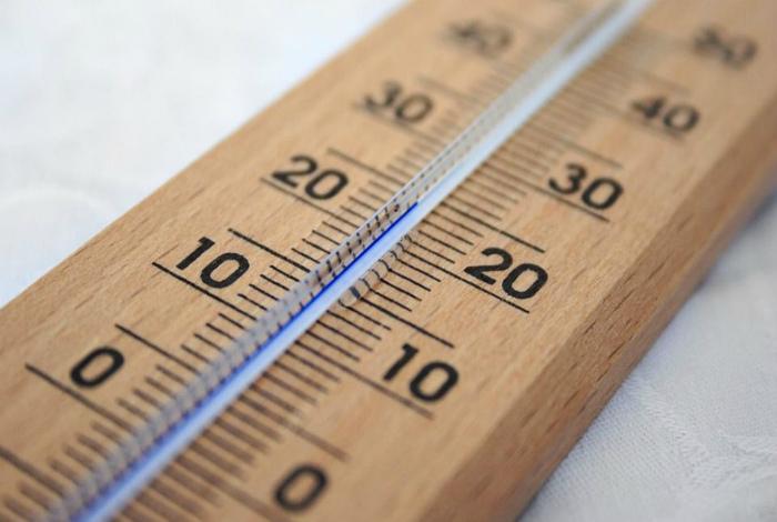 Несоблюдение температурного режима.