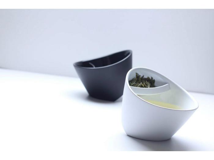 Чайные чашки от компании Magisso.
