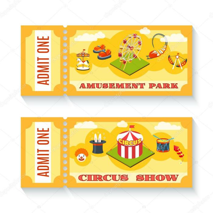 Покупка билетов на аттракционы и экскурсии. | Фото: Depositphotos.