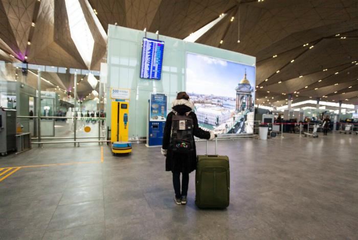 Приезжать в аэропорт больше, чем за 3 часа. | Фото: Авиаперелеты и путешествия.