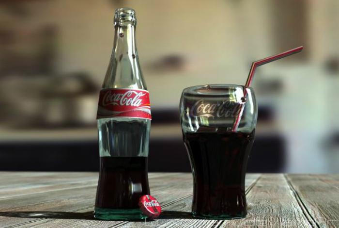 История изобретения Кока-Колы.