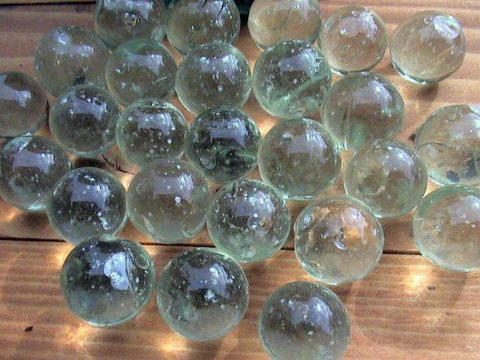 Игрушки из отходов производства. | Фото: vk.com.