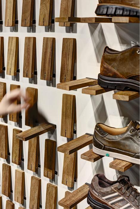 Подъемные пластины для обуви. | Фото: Milled.
