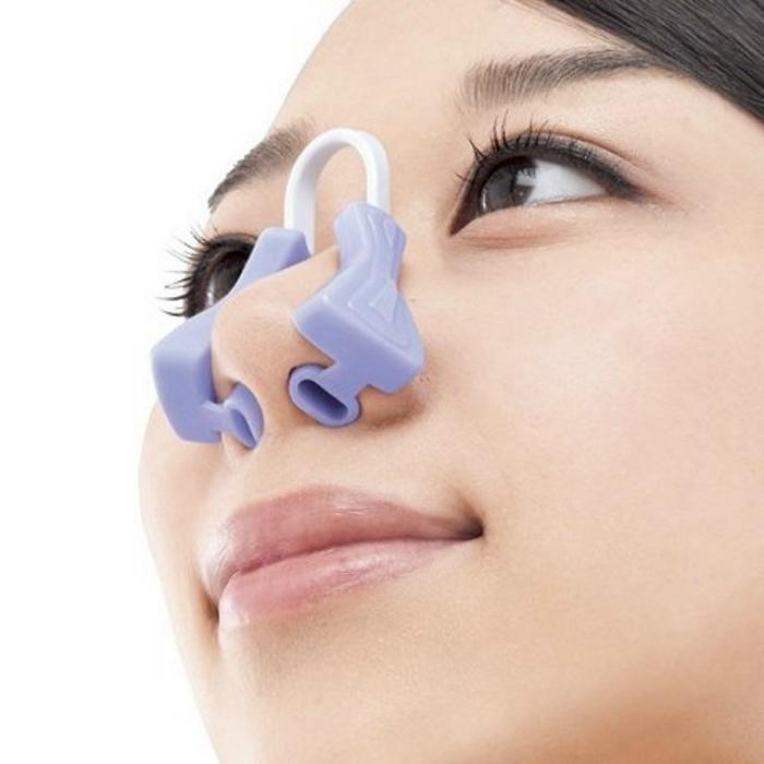 Устройство для сужения носа.
