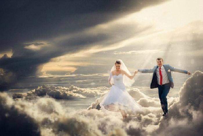Что такое гангстерская свадьба
