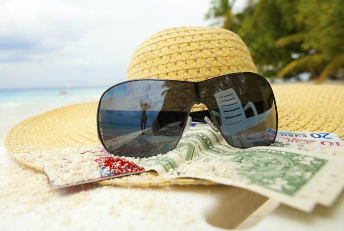 Поведение в отпуске. | Фото: Club Med.