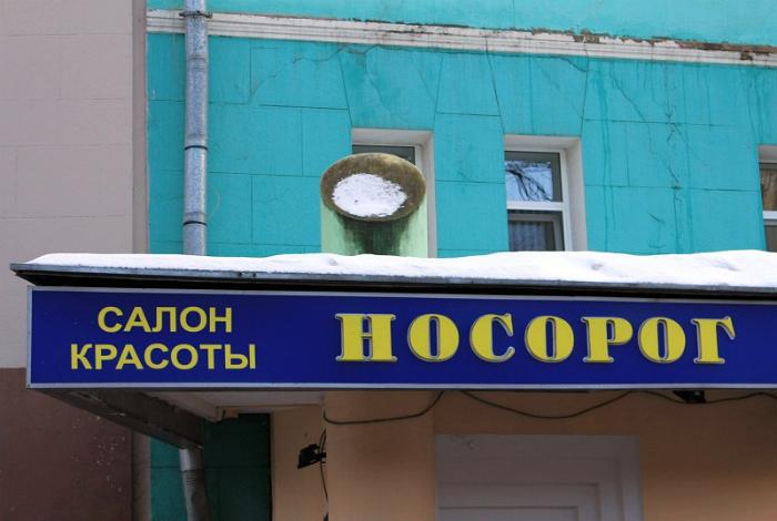Красота - она такая разная... | Фото: CopyPast.ru.