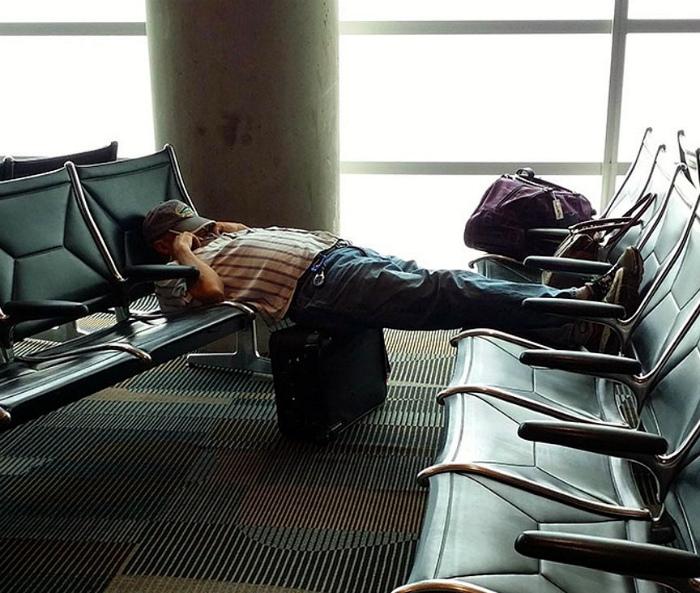 Самое время поспать. | Фото: Onedio.
