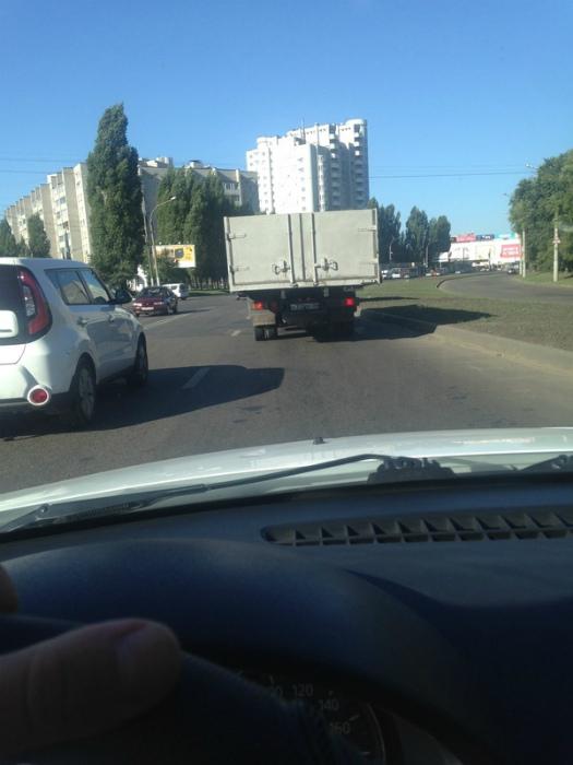 А где верхняя часть кузова? | Фото: Twizz.ru.