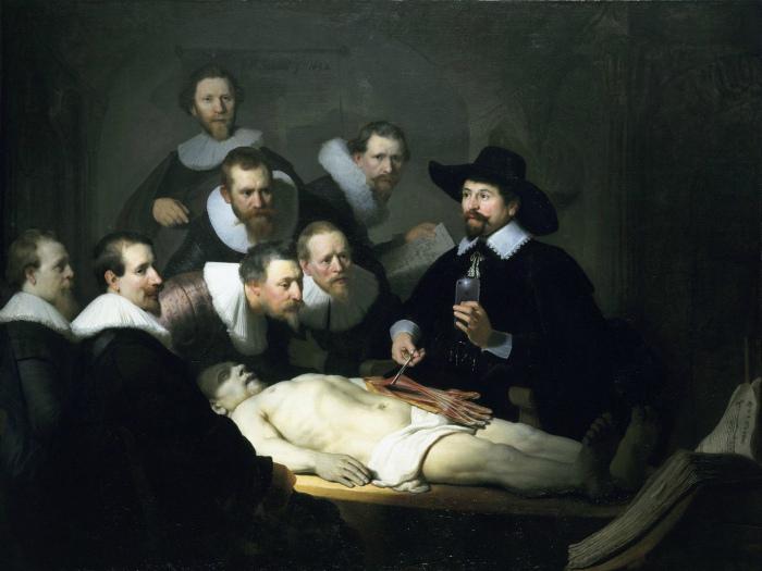 Большая часть операций заканчивалась гибелью пациента.