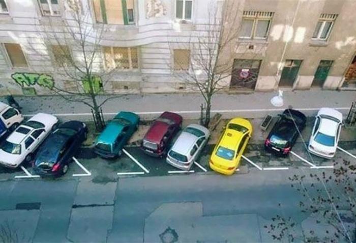 В точности до наоборот! | Фото: Inet Detik.