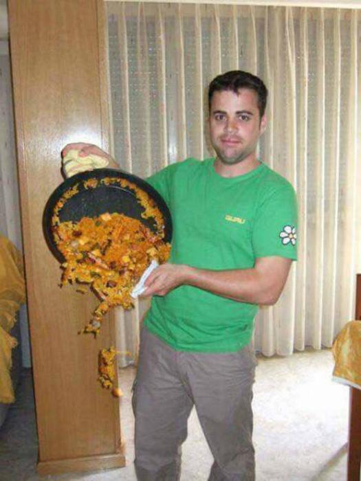 Ускользающие калории.   Фото: Pholder.