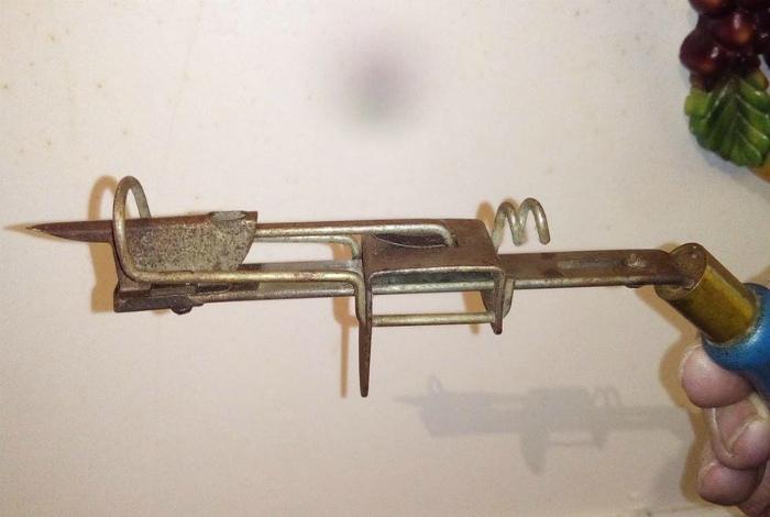 Музейный экспонат. | Фото: Izismile.com.