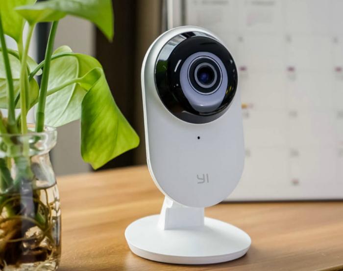 IP-камера дома. | Фото: Будь Мобильным!