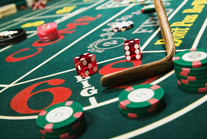 Австралийцы - самый азартный народ в мире.