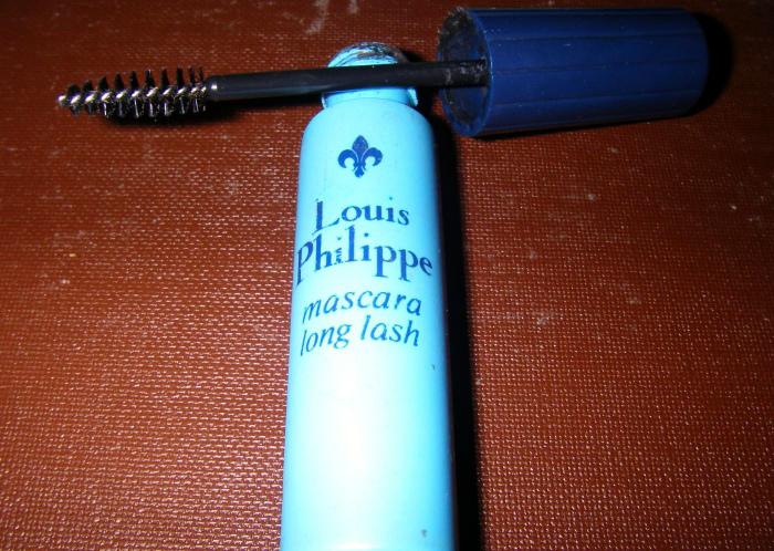 Тушь Louis Philippe.