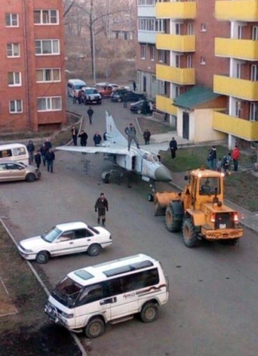 Novate.ru предупреждает, умом Россию не понять, не стоит даже и пытаться! | Фото: Ololo.tv.