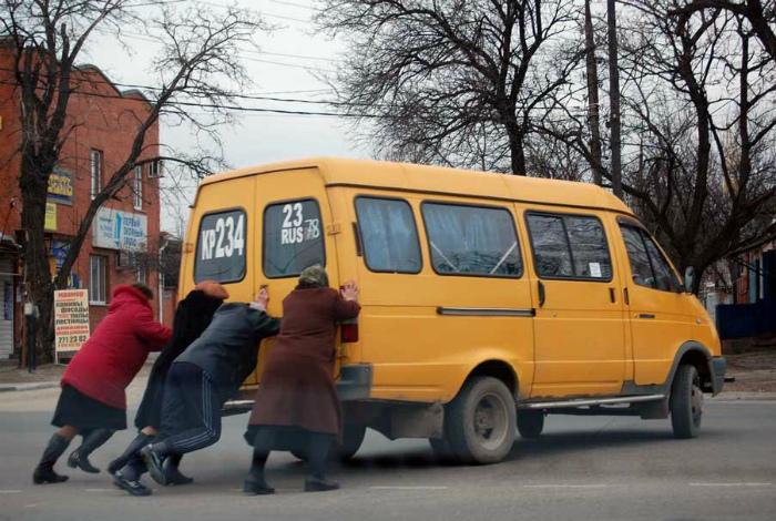 «Есть женщины в русских селеньях...»