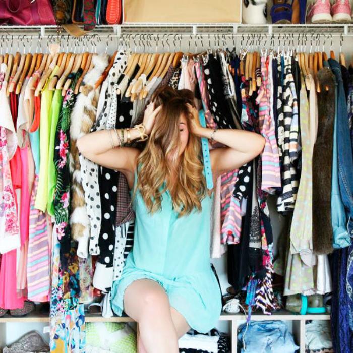 Тщательно спланированный наряд. | Фото: Я Покупаю.