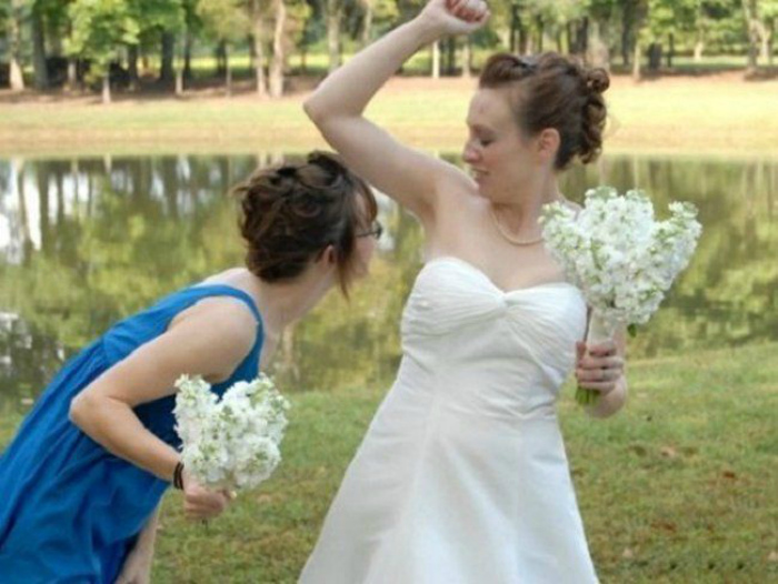 Немного о том, что должна делать дружка на свадьбе. | Фото: Obozrevatel.