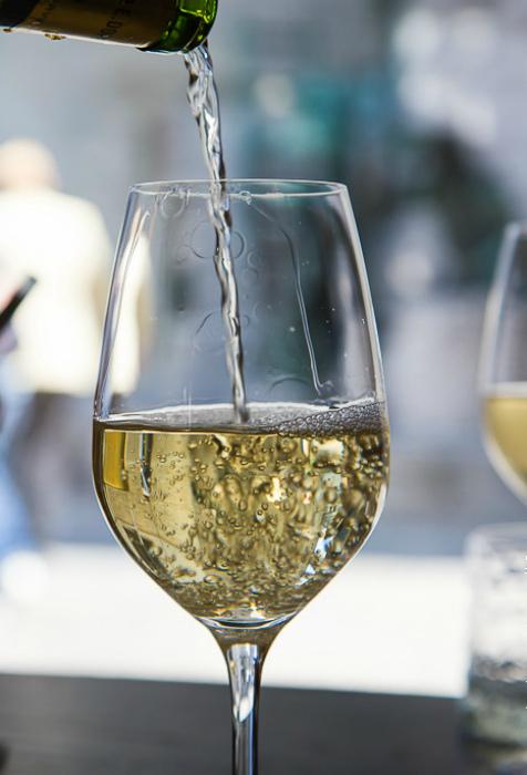 Альтернатива вину в соусе. | Фото: Wday.ru.