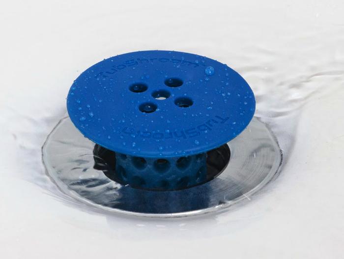 Защитная пробка для ванны и раковины.