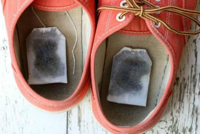 Неприятный запах от обуви. | Фото: Bursada Bugün.