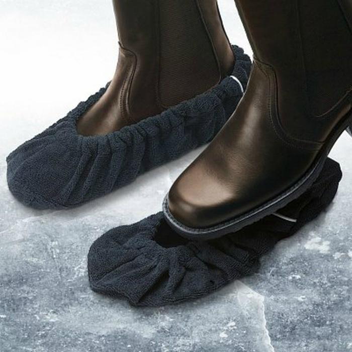 Носки на обувь.