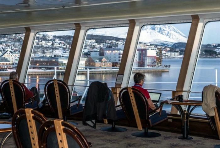 Рабочий день в Норвегии. | Фото: kit-forum.ru.