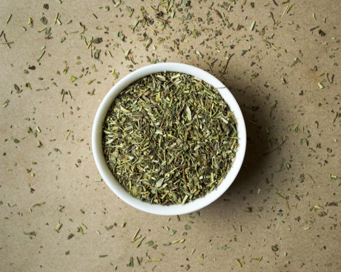 Сушеные травы и приправы. | Фото: LiveInternet.