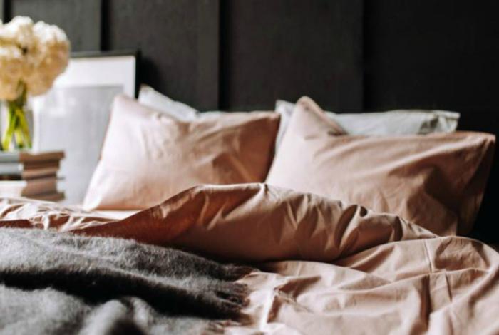 Текстиль и постельное белье. | Фото: eventacademy.