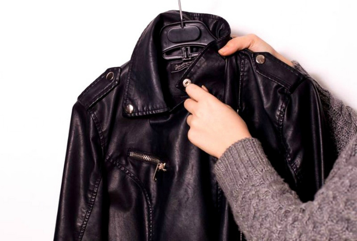 Приятный аромат кожаных вещей. | Фото: Уборка - Легко!