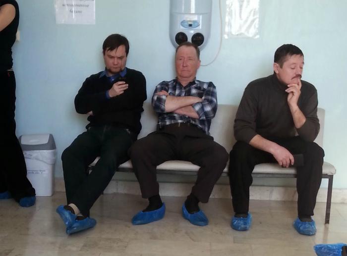 Русский Микки Маус.
