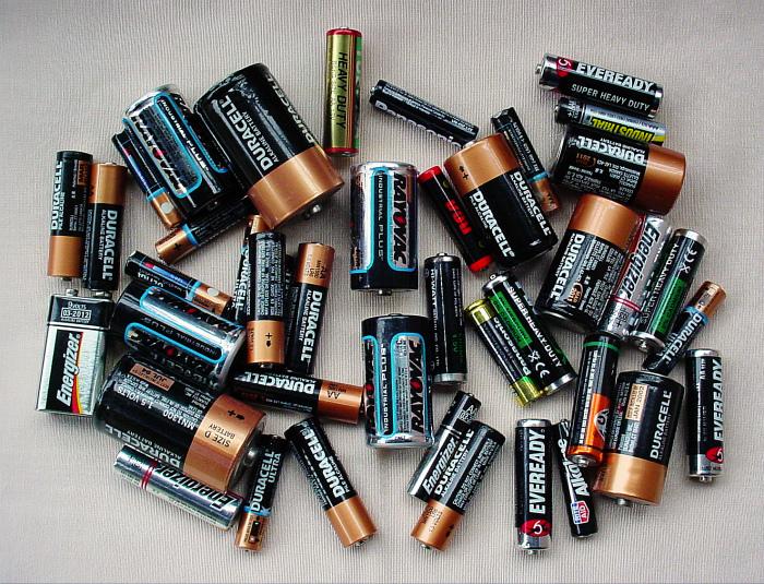Продлить срок службы батареек.