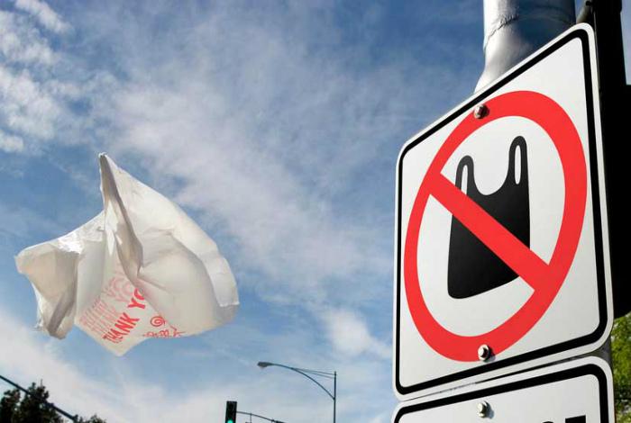 Запрет на использование пластика в Таиланде. | Фото: Визы.