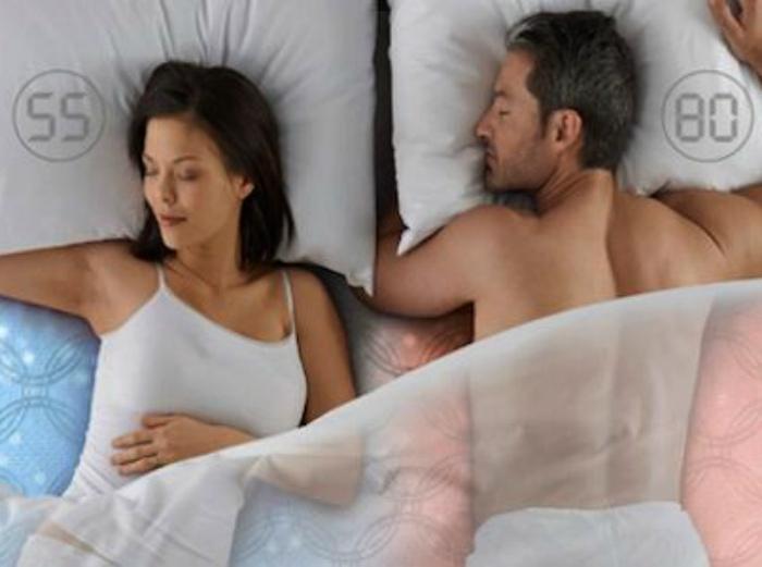Кровати и матрасы с дополнительными функциями. | Фото: секрет хорошего сна и отдыха.