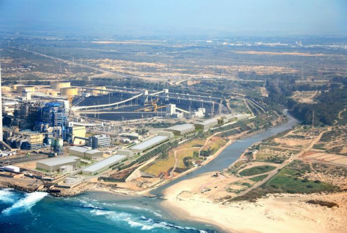 Megascale Desalination - проект опреснения морской воды в больших объемах и по доступным ценам. Такая система уже внедрена на заводы в Израиле.