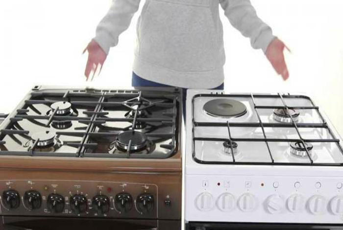 Выбор идеальной плиты. | Фото: Интернет-газета ЖИЗНЬ.