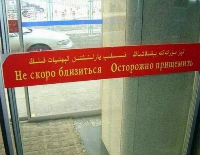 Высококвалифицированный переводчик. | Фото: Sivator.com.