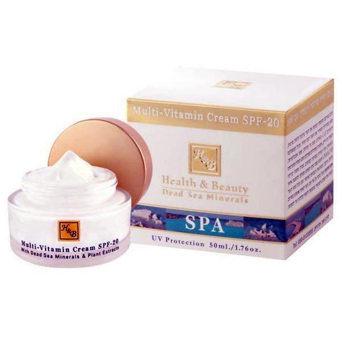 Использование крема с УФ-фильтром только для лица.