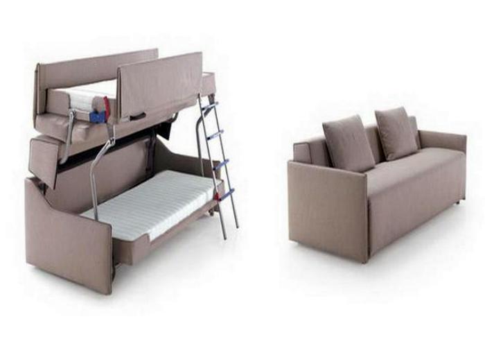 17 примеров практичной мебели
