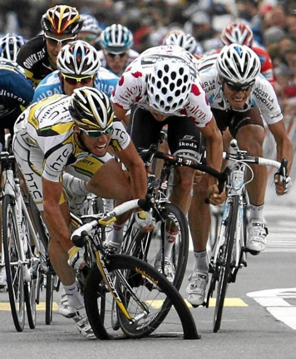 Интриги большой гонки. | Фото: instahu.com.