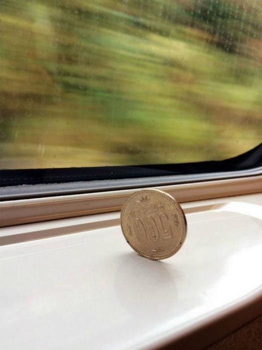 Особенности скоростных поездов.