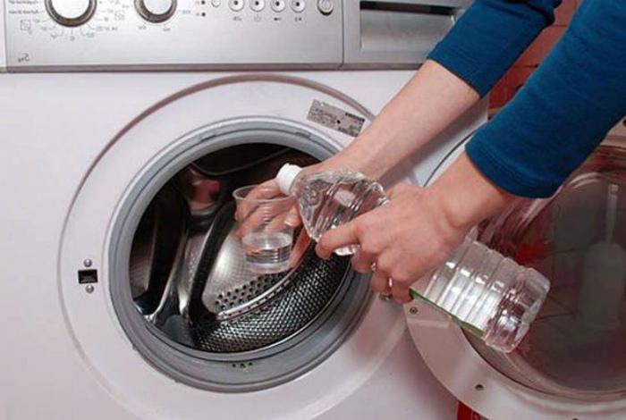 Регулярная чистка стиральной машинки. | Фото: Priborka.