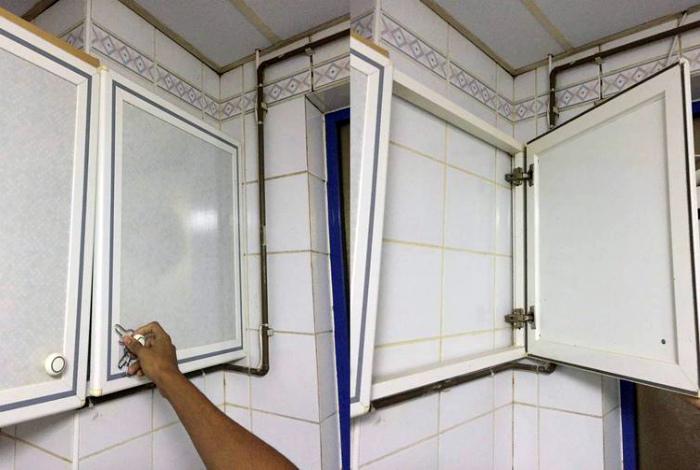 Очень «полезный» шкаф. | Фото: Вообще, ОГОНЬ!
