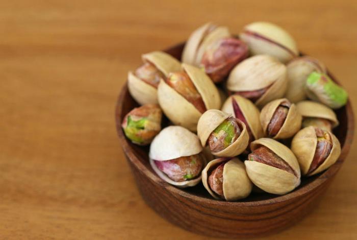 Самые дорогие орехи. | Фото: Twitter.